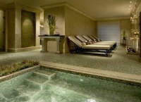 Spa in The Ritz-Carlton Guangzhou
