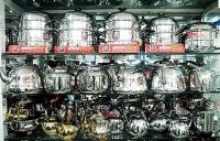 Nantai Wholesale Market Guangzhou