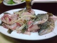 Huangsha Seafood Market