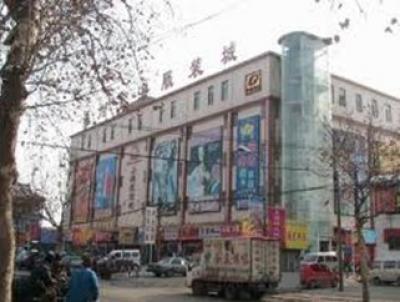 New Mainland Clothing Wholesale Market Guangzhou